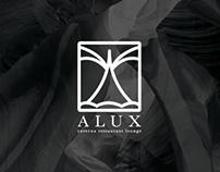 Alux Rebrand