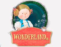 Wonderland AR