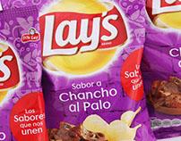 Lay´s | Chancho al Palo