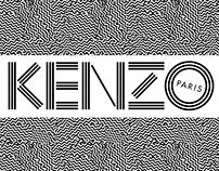 Kenzo.com mobile