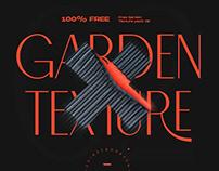 Garden Texture / Pack 02 - 100% Free