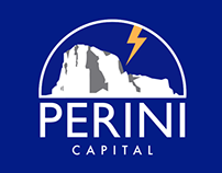 Perini Capital Brand Refresh