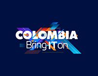 Colombia BringIt On