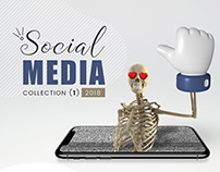 Social Media ♢ 2018