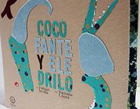 Cocofante y Eledrilo | libro-album