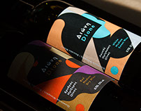 Dione Wine Collection