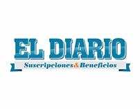Club de Suscripciones & Beneficios - El Diario, Paraná