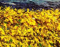image-a flower garden