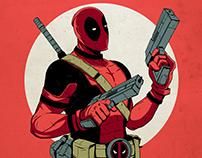 Deadpool - Fan Art