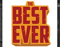 The Best Ever - TBE Branding