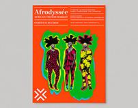 Afrodyssée 2018