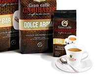 Pack food - Gran Caffè Garibaldi