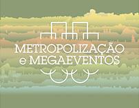 One Stop Design | Metropolização e Megaeventos