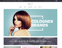 Ves Need- Free Magento 2 Theme