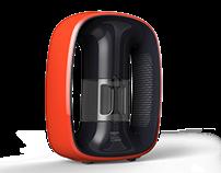 Samsung Dehumidifier