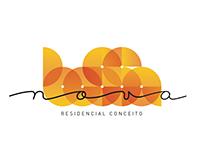 Branding - Bossa Nova - Talent Construtora