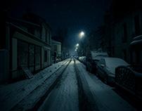 Virée Nocturne I
