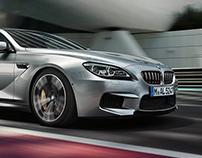 BMW GENEVA MOTORSHOW 2015