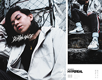 Teenagefever: Hypereal Vol. 19