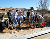 Hands On Deck: Corporate Social Responsibility In The H