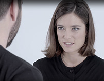 Yo ciervo - videoclip + campaña lanzamiento