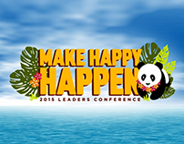 Make Happy Happen