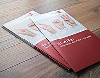 GEW-NRW Broschure
