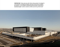 Architecture Newsletter