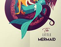 The Little Mermaid: Tom Whalen