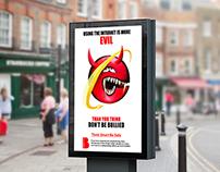 Bradford College, internet safety campaign ESAFETY