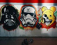 TARGET Mural - 2016