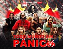 EVENTO: Todo Mundo em Pânico