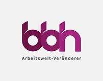BBH | Logo Design | Branding