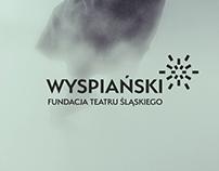 Fundacja Teatru Śląskiego LOGOTYPE