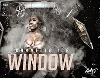 Carmello Icex 2016