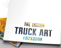 The Indian Truck Art Lookbook