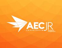 AEC JR - Identidade Visual
