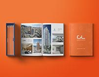 Gallo+Londoño - Visual Identity System