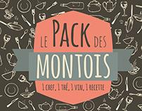 Le Pack des Montois