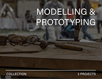 Modelling & Prototyping