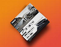 THULE STAGGERED BROCHURE