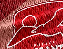 Rebrand - Futsal Breganze Feminnile C5 - IT