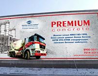 Premium Concrete
