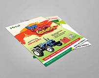 Metal Plus Limited. Flyer & Leaflet