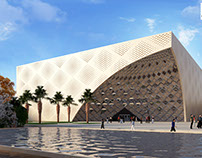 Museum of Islamic Art in Erbil
