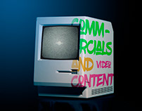 Video content and commercials