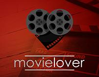 MovieLover Logo