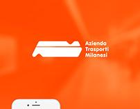 ATM | App proposal