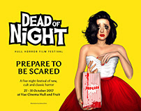 Dead of Night Film Festival