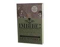 Imbibe - Italian Edition